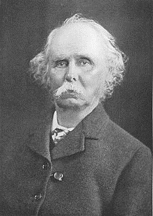 Dr Alfred Marshall